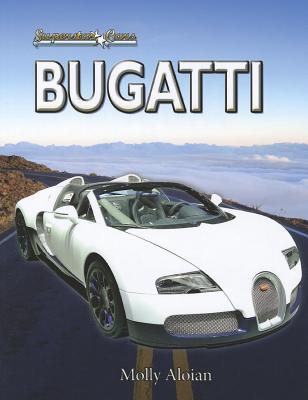 Bugatti By Aloian, Molly